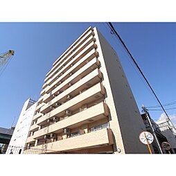 セレブラント堀田駅前[10階]の外観