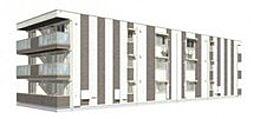 ディールーム大領[1階]の外観