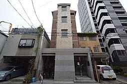 愛知県名古屋市中区千代田3丁目の賃貸マンションの外観
