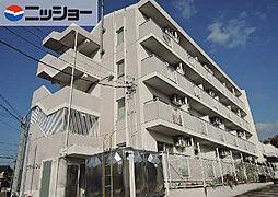 プチメゾン山田[3階]の外観