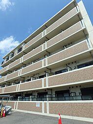 プラウドコート[3階]の外観