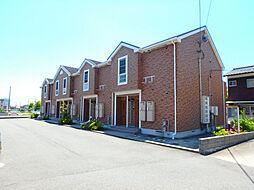 井ノ口ハイツII[2階]の外観