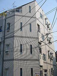 アスカ藤[3階]の外観