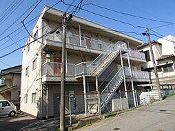 京成津田沼駅 3.3万円