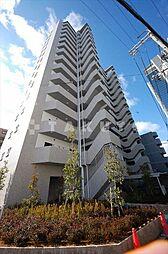 スプランディッド新大阪III(サード)[13階]の外観
