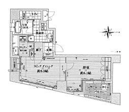 肥後橋駅 2,750万円