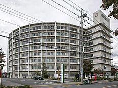 東京西徳洲会病院 距離1600m