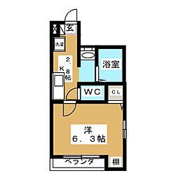京急本線 大森町駅 徒歩6分