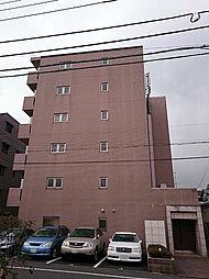 クリオ蒲田II bt[104kk号室]の外観