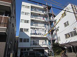 平光ビル[2階]の外観