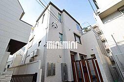 東急東横線 学芸大学駅 徒歩3分の賃貸アパート