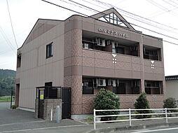 JR長崎本線 肥前麓駅 徒歩16分の賃貸アパート