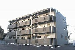 ユーミーマンション 松岡[3階]の外観