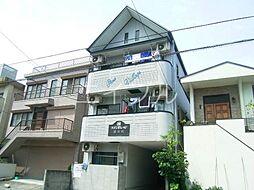 パインヴィレッジ[2階]の外観