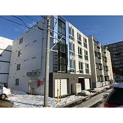 Prime Terrace(プライムテラス)[101号室号室]の外観