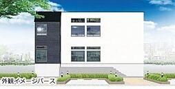 ロンジェスマン三宿(Wi-Fi無料・仲介手数料0円)[108号室号室]の外観