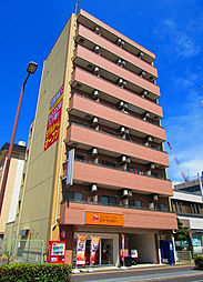 CITY LIVE 26[3階]の外観