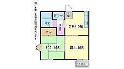 東加古川駅 5.0万円