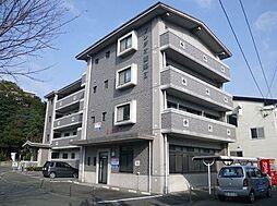 プレジオ篠栗II[3階]の外観