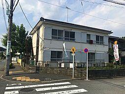 クラシカ町田[1階]の外観