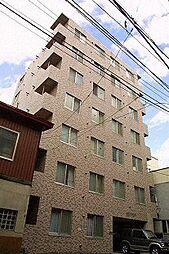 MS・VIEW(マンションビュー)[1階]の外観