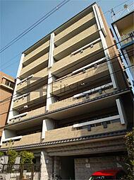 プレサンス京都三条大橋東山苑[106号室]の外観
