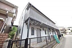 アネックスYAMAMURA[2階]の外観