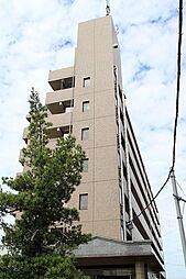 プレジール天拝[7階]の外観