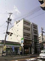 千成ビル[302号室]の外観