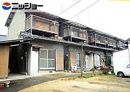 坪井川西貸家の外観
