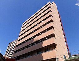 あべの恵寿ビル[907号室号室]の外観