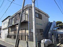 サニーライフ小川II[2階]の外観