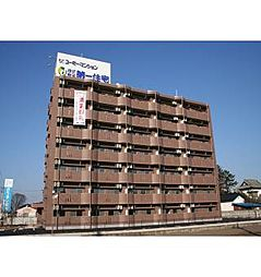 リリアコート[5階]の外観