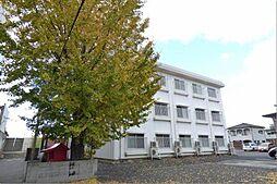 岡山県岡山市中区浜1丁目の賃貸マンションの外観