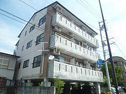 吉川マンション[4階]の外観
