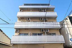 ドムス高倉[4階]の外観