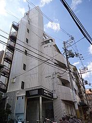 ロイヤル天王寺南[6階]の外観
