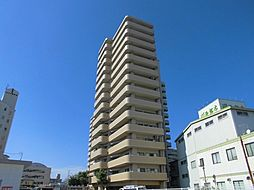 ライオンズマンション姫路東今宿[1412号室]の外観