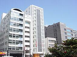 エヌエスジール泉(N.S.ZEAL[10階]の外観
