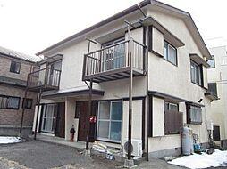 [テラスハウス] 神奈川県横浜市金沢区大道2丁目 の賃貸【/】の外観