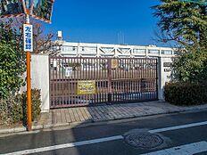 小学校 1400m 立川市立幸小学校