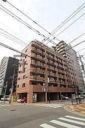 メモリアル博多[8階]の外観