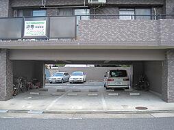 MAJESTYハイツ御成[7階]の外観