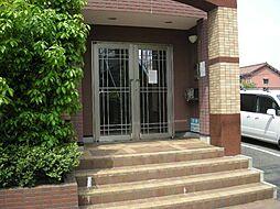 プチメゾン稲生II[1階]の外観