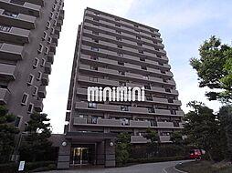 パークシティ上小田井 スカイコ−ト[5階]の外観