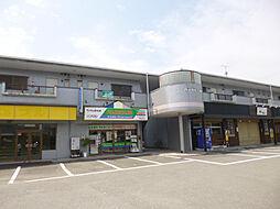 兵庫県高砂市阿弥陀町阿弥陀の賃貸アパートの外観
