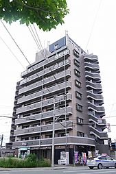 グラシャス97[8階]の外観
