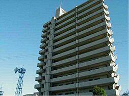 ライオンズマンション和歌山船戸1403号[14階]の外観
