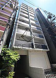 I Cube恵美須[8階]の外観