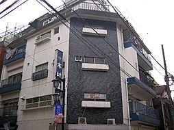 木村ビル[203号室]の外観